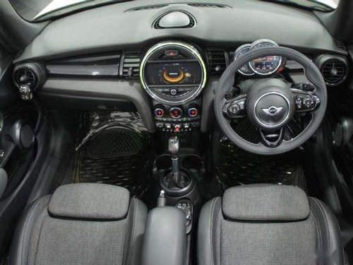 2017 Mini Cooper Convertible S AT for sale in Gurgaon
