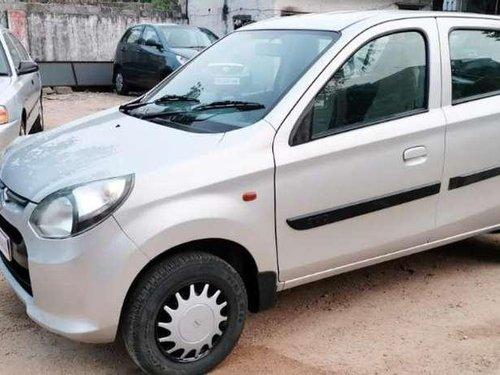 2012 Maruti Suzuki Alto 800 LXI MT for sale in Hyderabad