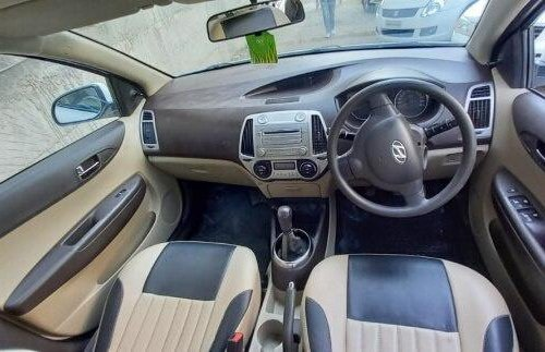 Used Hyundai i20 2012 MT for sale in Nashik