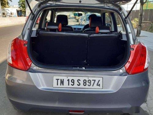 2016 Maruti Suzuki Swift VXI MT for sale in Chennai