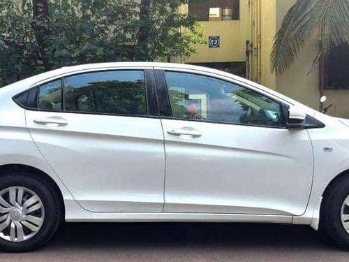 Used Honda City SV 2014 MT for sale in Pune