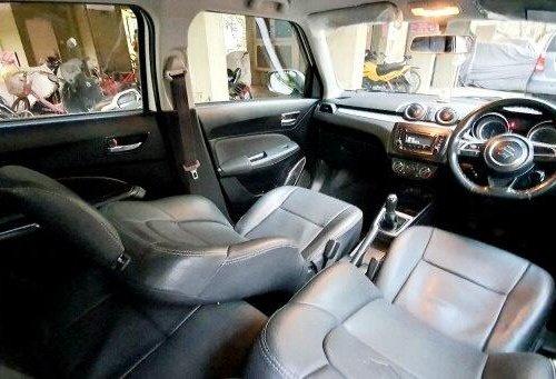 Used Maruti Suzuki Swift VDI 2018 MT for sale in Pune