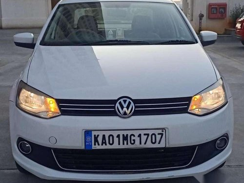 Used Volkswagen Vento 2010 MT for sale in Nagar