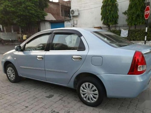 Used Toyota Etios GD 2012 MT for sale in Jalandhar
