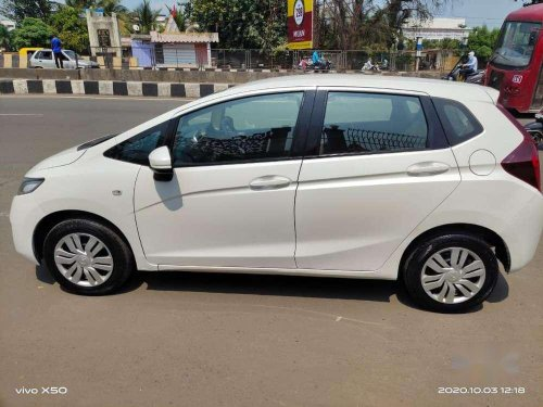 Used 2016 Honda Jazz MT for sale in Surat