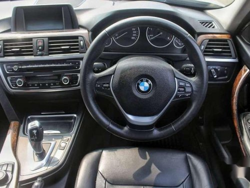 Used BMW 3 Series 320d Luxury Line 2014 AT for sale in Mumbai