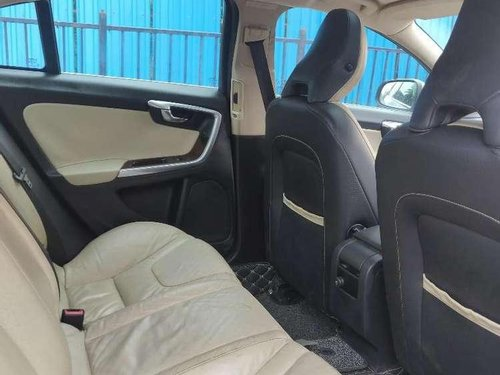 Used Volvo S60 Summum D3, 2012 AT for sale in Mumbai