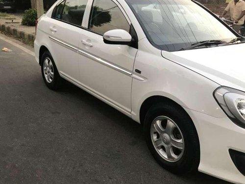 Hyundai Verna CRDI 2010 MT for sale in Jalandhar
