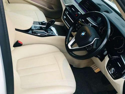 Used 2019 BMW 5 Series AT for sale in Chandigarh