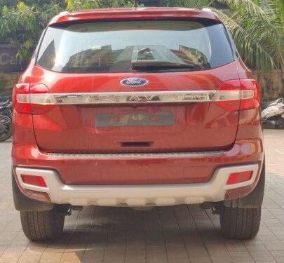 Used Ford Endeavour 2.2 Trend AT 4X2 2016 AT in Mumbai