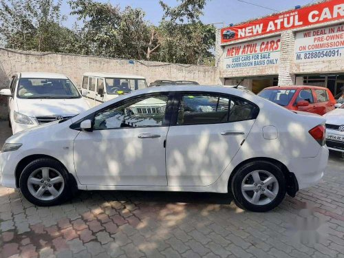 Used Honda City 2010 MT for sale in Chandigarh