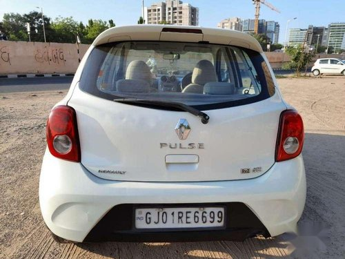 Used 2013 Renault Pulse RxZ MT for sale in Ahmedabad