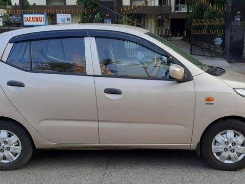 Used 2010 Hyundai i10 Era MT for sale in Mumbai