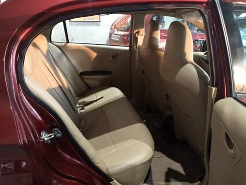 Used Honda Amaze 2017 MT for sale in Chennai