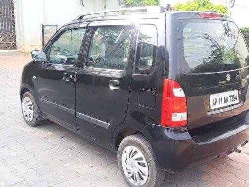 Used Maruti Suzuki Wagon R 2007 MT in Secunderabad