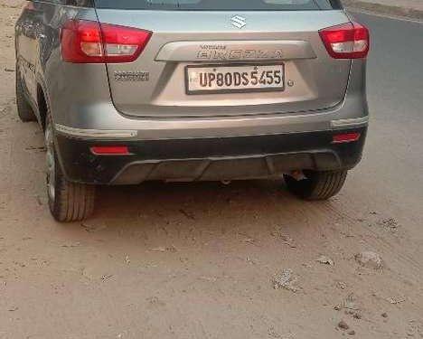 Maruti Suzuki Vitara Brezza LDi 2016 MT for sale in Agra