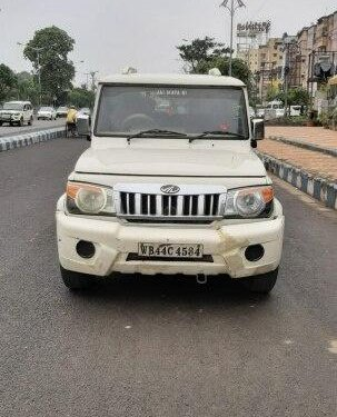 Used Mahindra Bolero SLX 2012 MT for sale in Kolkata