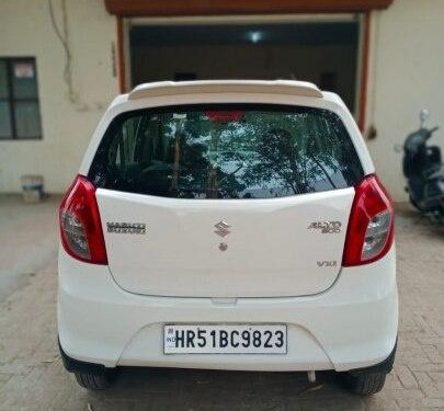 Maruti Suzuki Alto 800 VXI 2014 MT in Faridabad