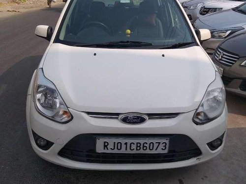 Used Ford Figo 2012 MT for sale in Jaipur