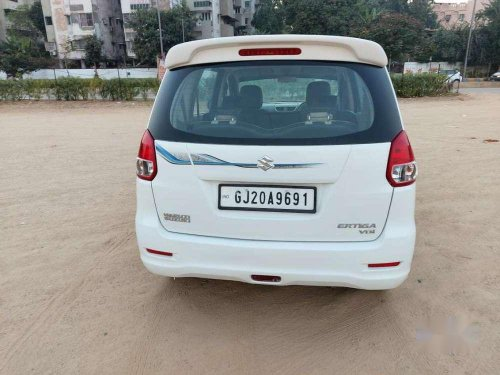 Used 2014 Maruti Suzuki Ertiga VDI MT for sale in Vijapur-12