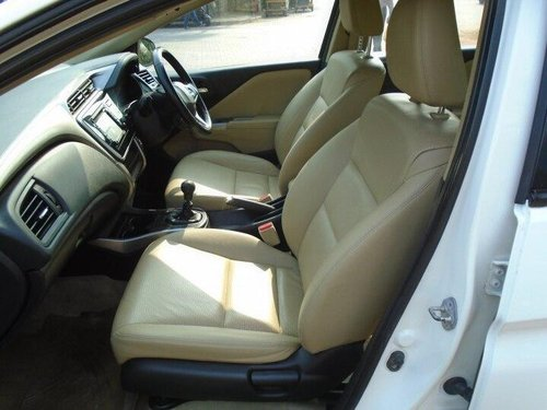 Used Honda City 2015 MT for sale in Mumbai
