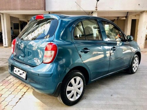 Nissan Micra Active XV S MT 2017 for sale in Surat