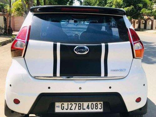 2017 Datsun Redi-GO MT for sale in Ahmedabad