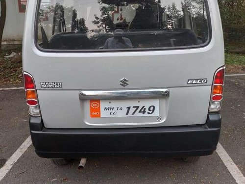 Used 2013 Maruti Suzuki Eeco MT for sale in Pune