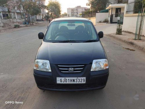 Used 2007 Hyundai Santro Xing MT for sale in Ahmedabad -8