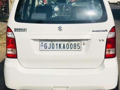 Maruti Suzuki Wagon R LXi, 2009, MT for sale in Ahmedabad