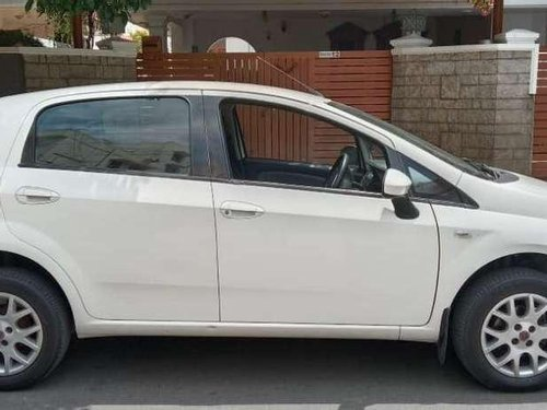Used 2010 Fiat Punto MT for sale in Erode