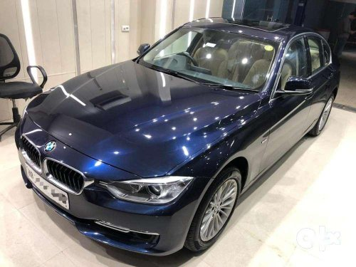 Used BMW 3 Series 2013 AT for sale in Faridabad