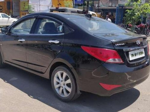 2017 Hyundai Verna 1.6 CRDi SX MT for sale in Chennai -5