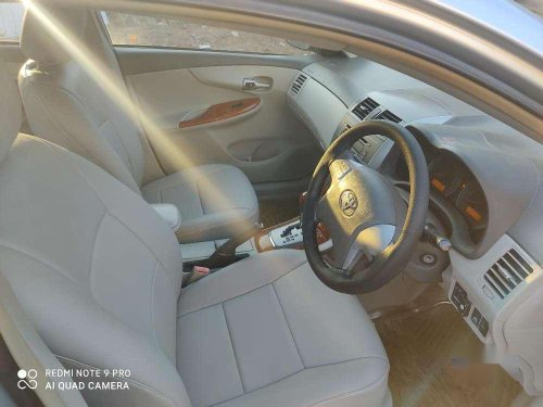 Used 2009 Toyota Corolla Altis VL MT for sale in Ahmedabad