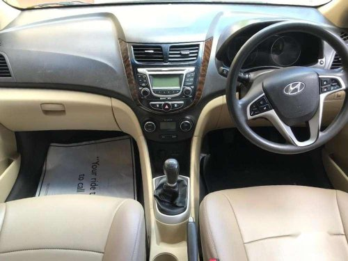 Used Hyundai Verna 2012 MT for sale in Chennai