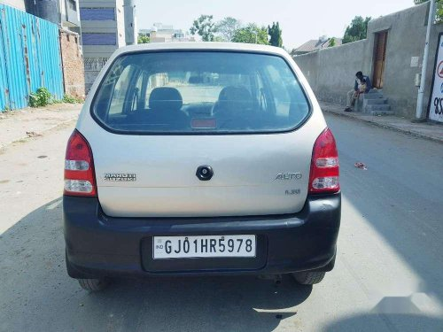Used 2008 Maruti Suzuki Alto MT for sale in Ahmedabad