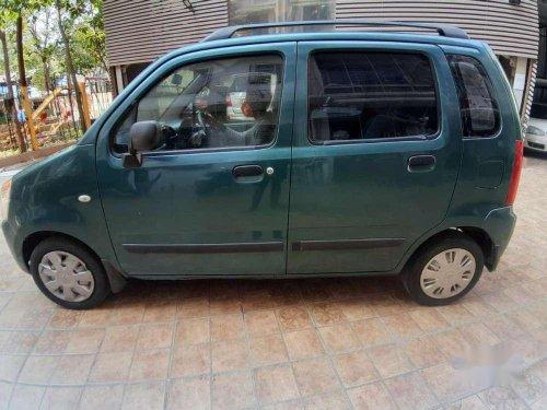 Used Maruti Suzuki Wagon R LXI 2007 MT for sale in Mumbai