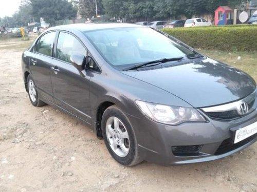 Used Honda Civic 2010 MT for sale in Gurgaon