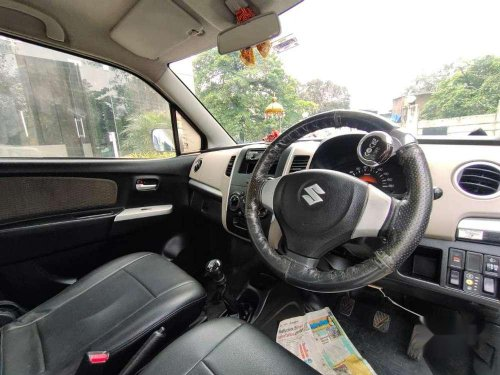 Used Maruti Suzuki Wagon R LXI CNG 2014 MT for sale in Thane