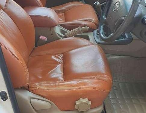 Used 2010 Toyota Fortuner MT for sale in Mumbai