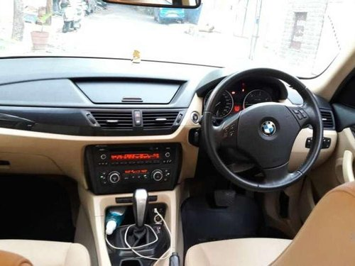 Used 2013 BMW X1 AT for sale in Nagar