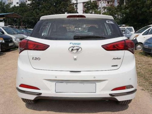 Hyundai i20 Asta 1.4 CRDi 2016 MT for sale in Hyderabad