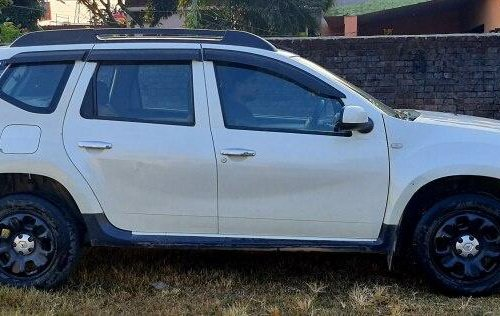 Used 2015 Renault Duster MT for sale in Dehradun