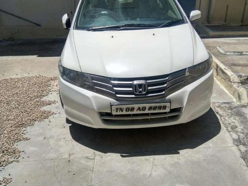 Used Honda City S 2011 MT for sale in Coimbatore