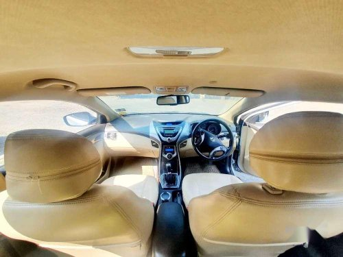 Used Hyundai Elantra 2014 MT for sale in Mumbai