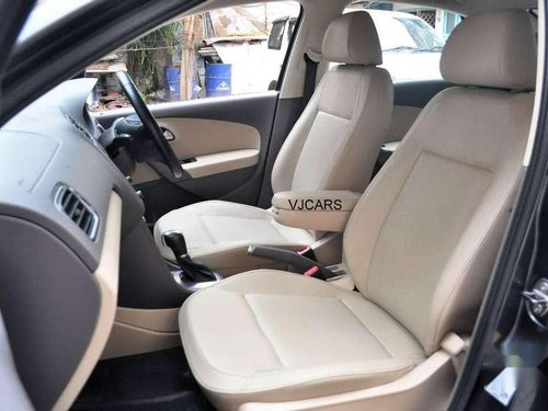 Used Volkswagen Vento 2018 MT for sale in Chennai