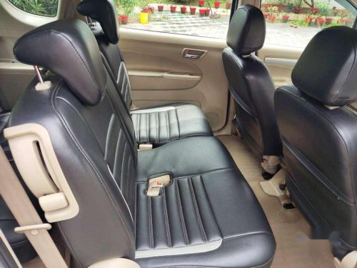 Used Maruti Suzuki Ertiga 2016 AT for sale in Perumbavoor