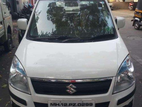 Used Maruti Suzuki Wagon R VXI 2018 MT for sale in Pune