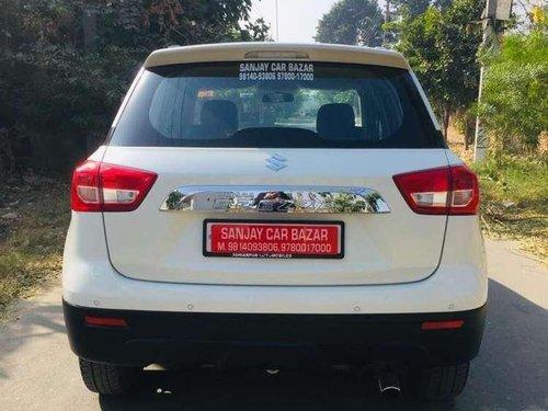 Used Maruti Suzuki Vitara Brezza VDi 2018 AT for sale in Ludhiana