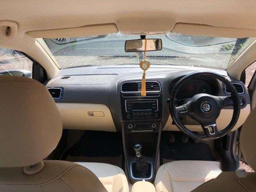 Used 2013 Volkswagen Vento MT for sale in Nashik